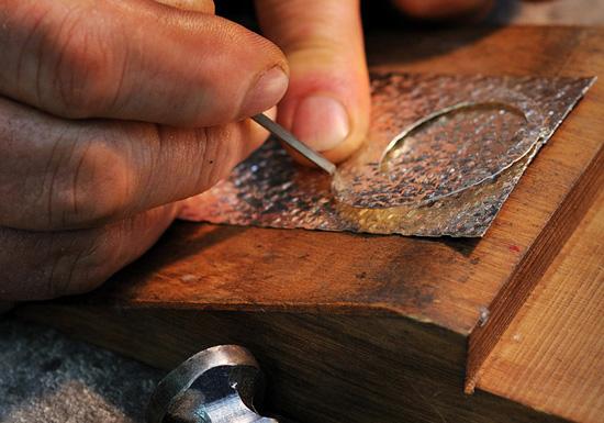 Artigiani dell'argento