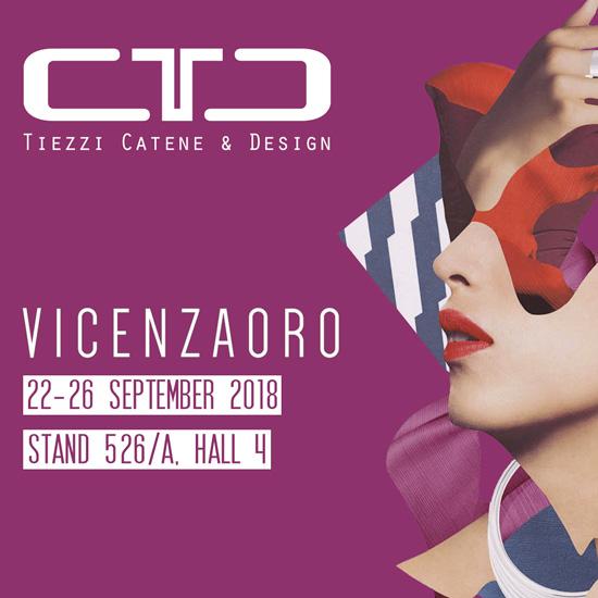 VicenzaOro September 2018
